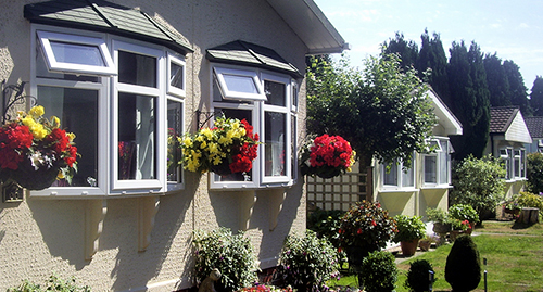 Park Homes In Bournemouth Dorset